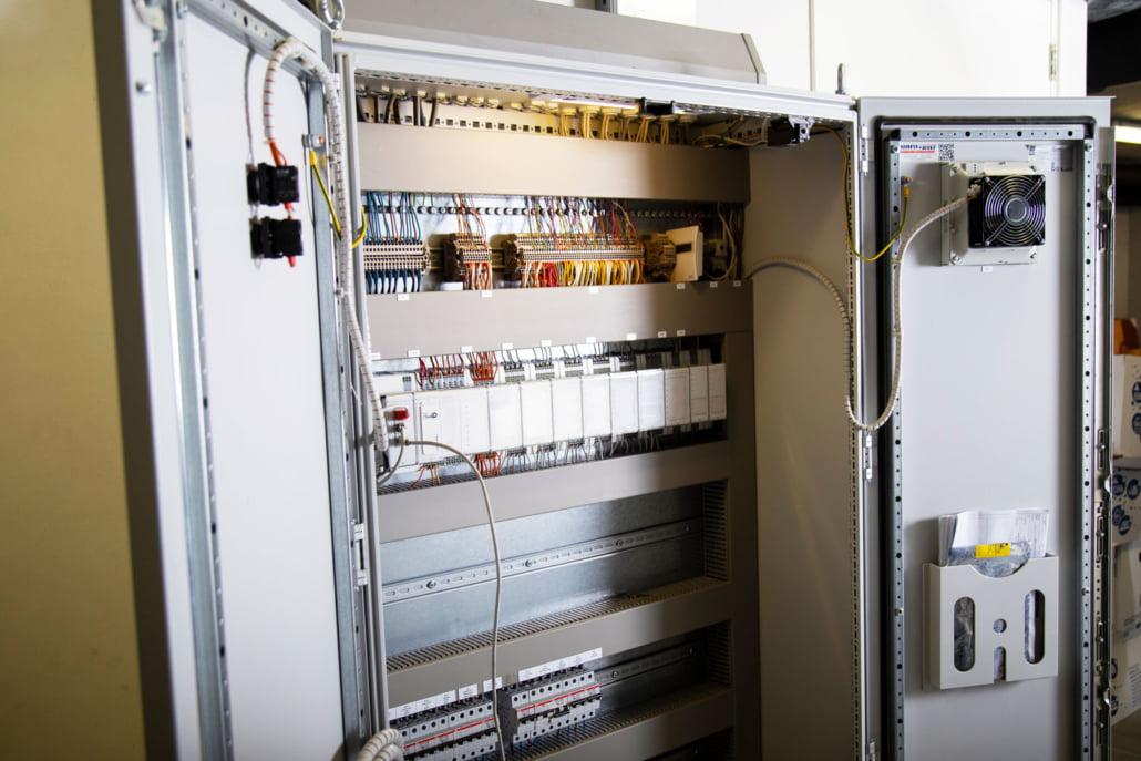 Installatie duurzame energie